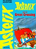 Asterix and the Great Crossing (Asterix (Darguard))