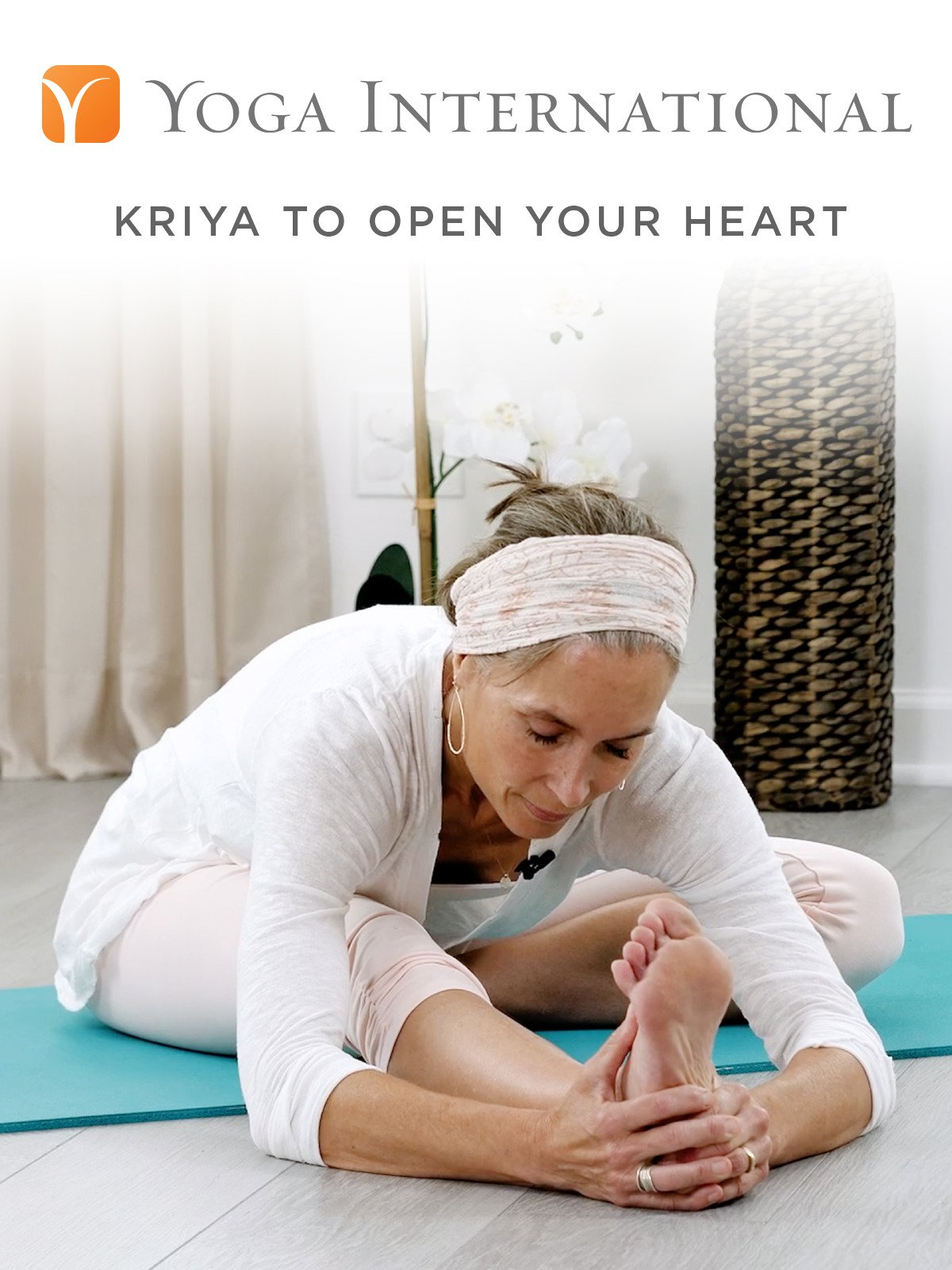 Kriya to Open Your Heart