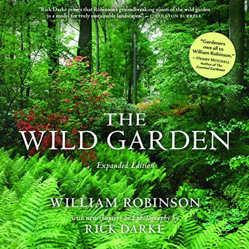The Wild Garden: Expanded Edition PDF