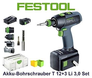 Festool 2.0 mm Perceuse Adaptateur Manche Pour Centrotec Chuck produit NEUF 2 mm
