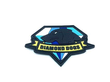 Diamond Dogs Metal Gear Solid