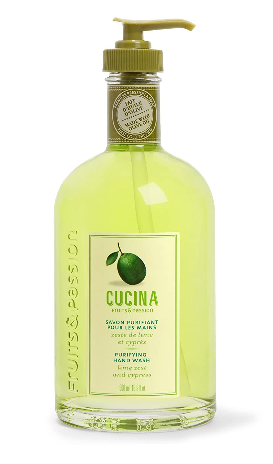 Cucina Regenerating Hand Wash
