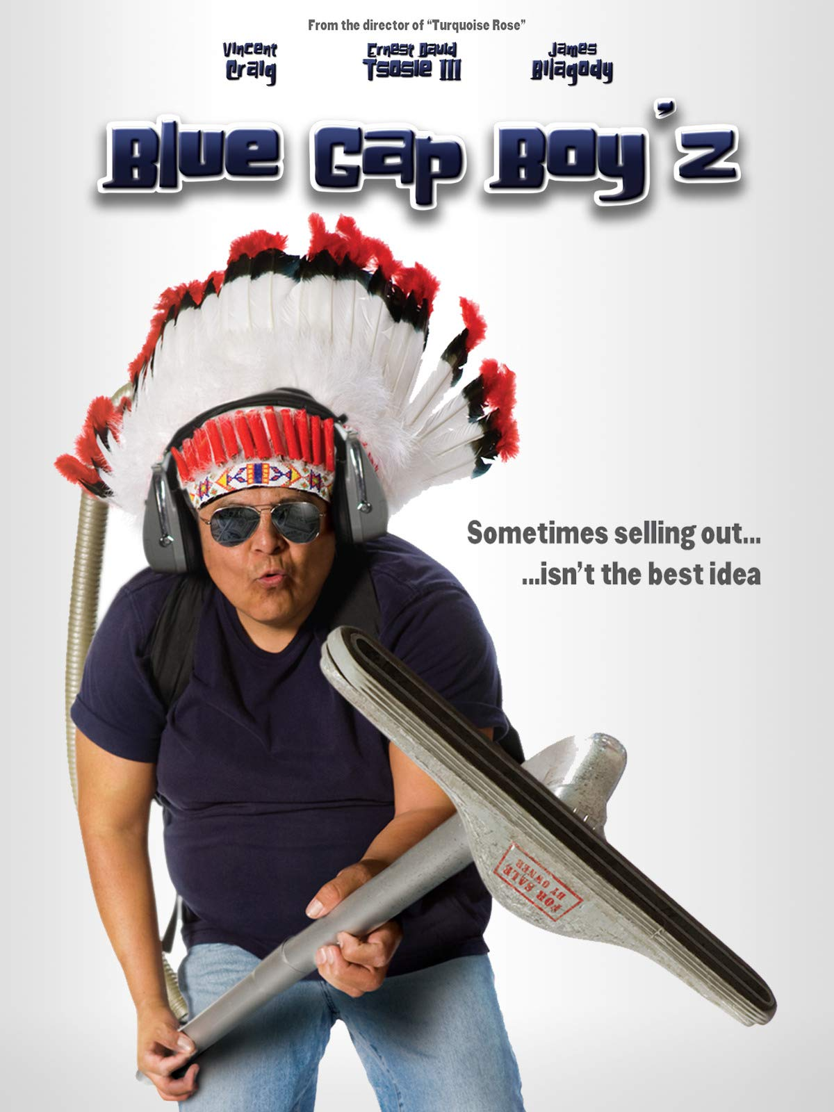 Blue Gap Boy'z