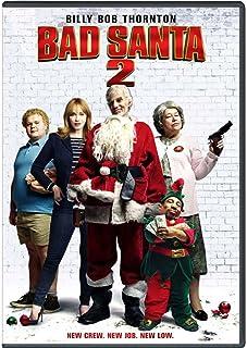 Book Cover: Bad Santa 2