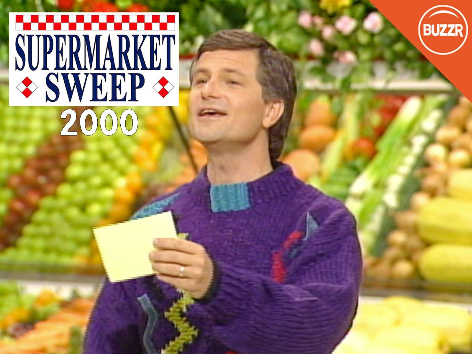 Watch 'Supermarket Sweep 2000' on Amazon Prime Video UK