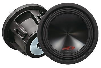 """Alpine SWR - 10D2 2000W 10 Type """"R Series Caisson de basses"""
