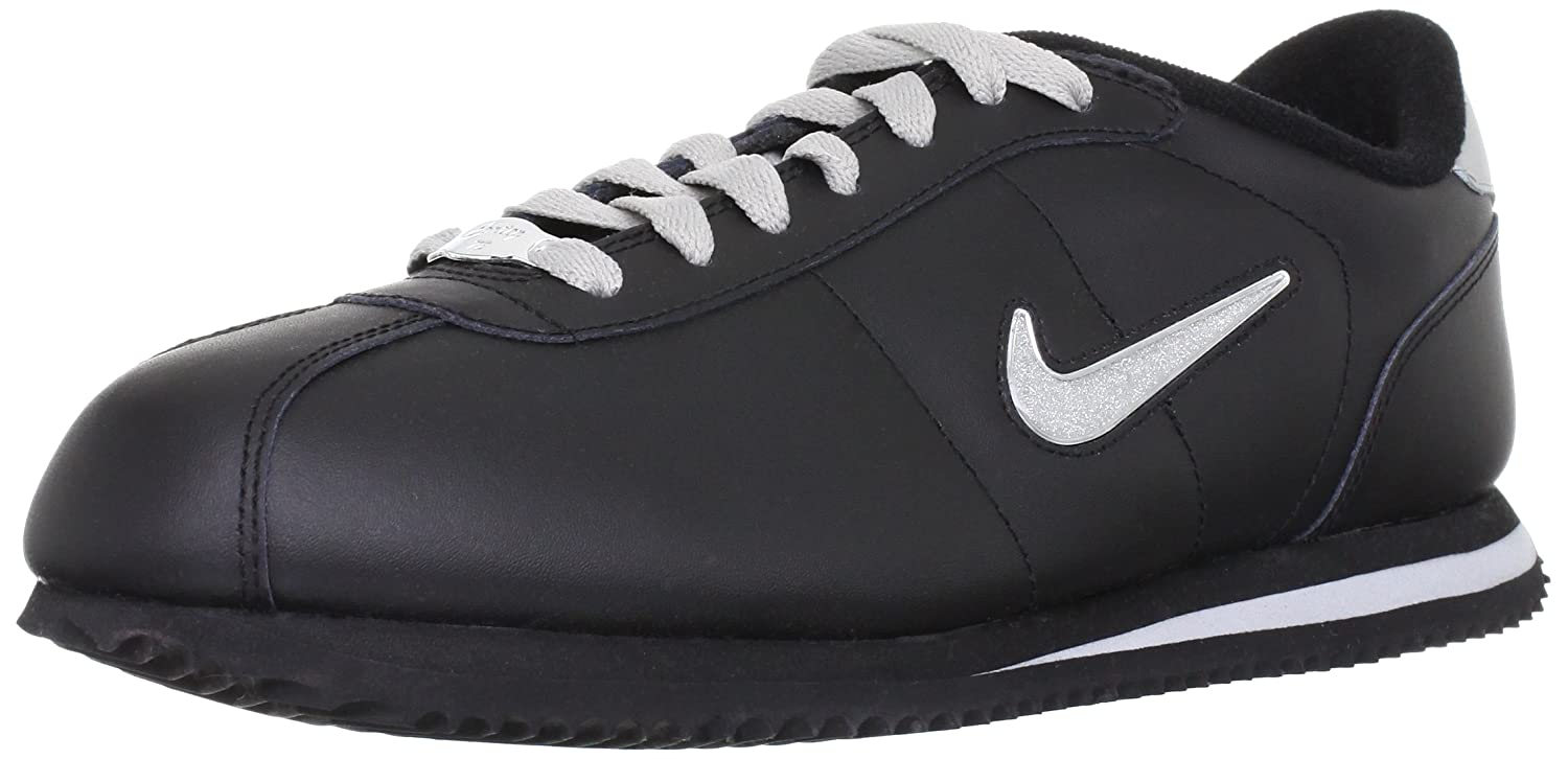 ... images for nike mens nike cortez basic leather tpu swoosh casual shoes  9.5 ...
