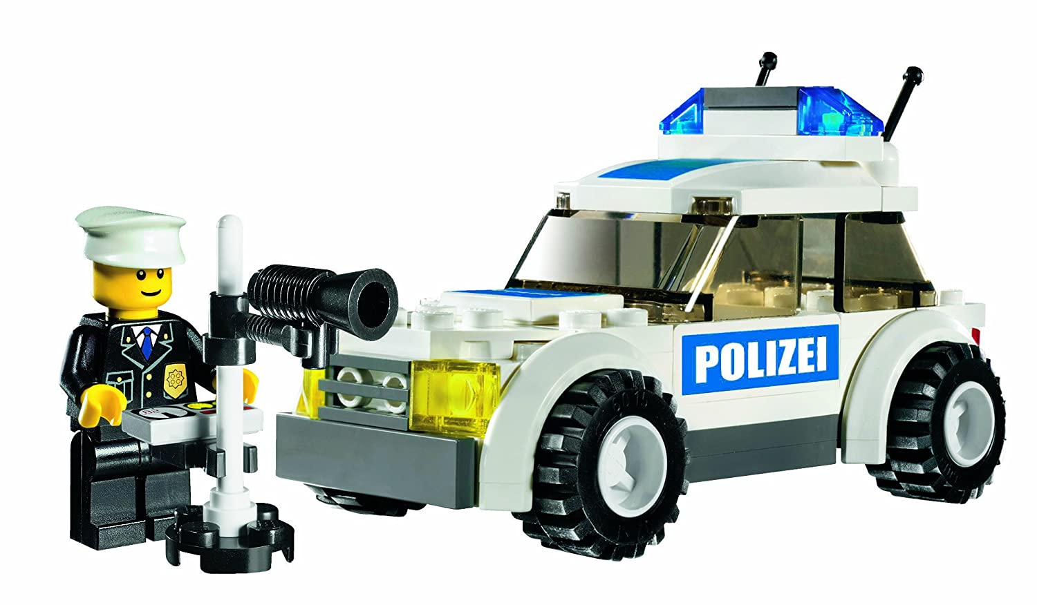 lego city police car videos. Black Bedroom Furniture Sets. Home Design Ideas