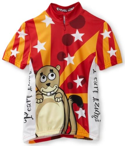Buy Low Price Pearl Izumi Women's Junior LTD Jersey (B002KW39HW)