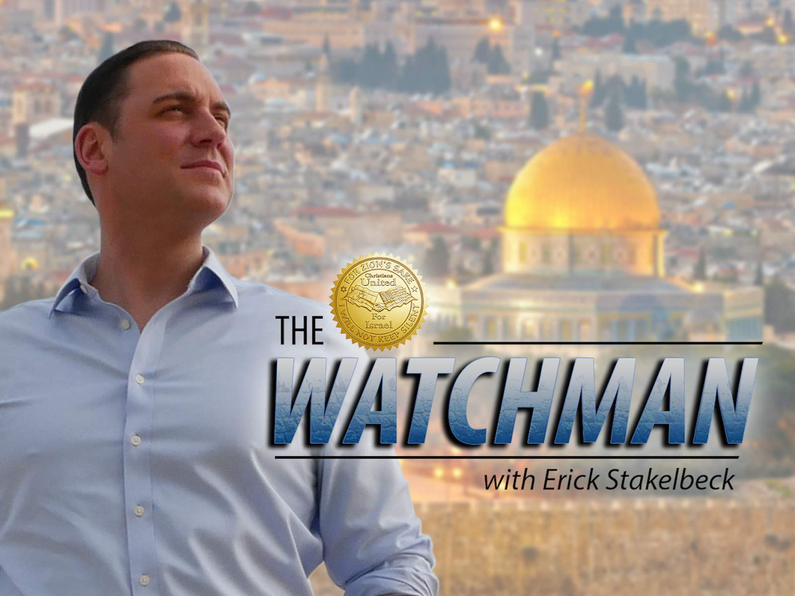The Watchman: Collection 1