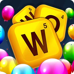 Words With Friends by Zynga Game Network