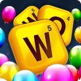 Words With Friends ~ Zynga Game Network