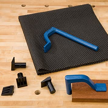 bench accessory kit