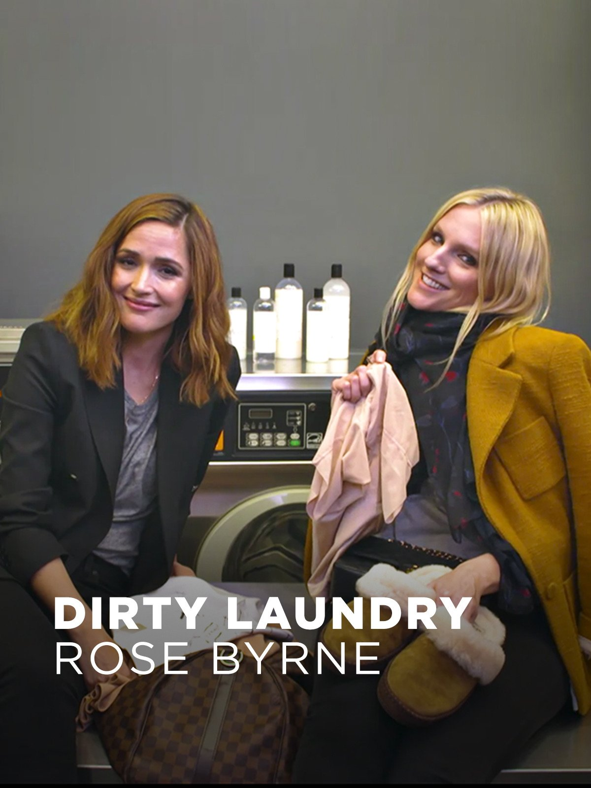 Dirty Laundry: Rose Byrne