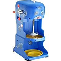 Great Northern Premium Quality Ice Cub Shaved Snow Cone Maker