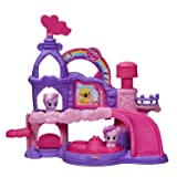 Playset My Little Castle Pony Friends Musical Celebration