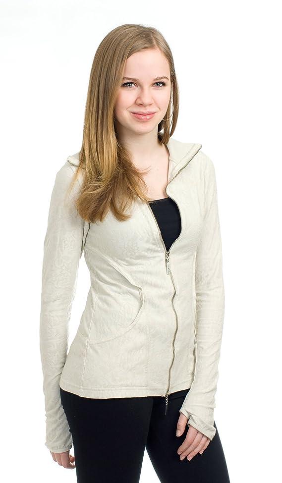 Hard Tail zip up marathon jacket