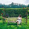 Gärtner Pötschke Gartenlaube Chateau de Versailles von Gärtner Pötschke auf Gartenmöbel von Du und Dein Garten