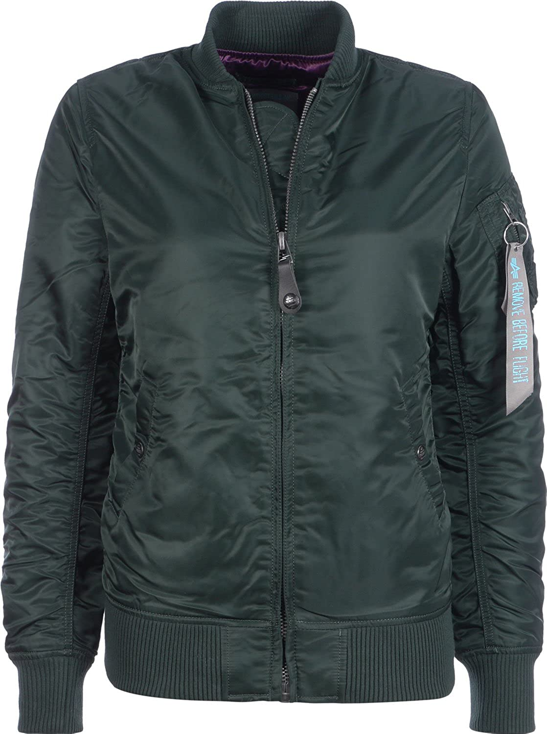 Alpha Industries Damen MA-1 VF 59-L WMN