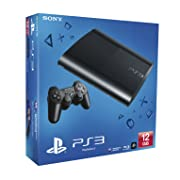 Post image for PlayStation 3 Super Slim 12GB für 157€ oder mit Assassins Creed 3 für 183€