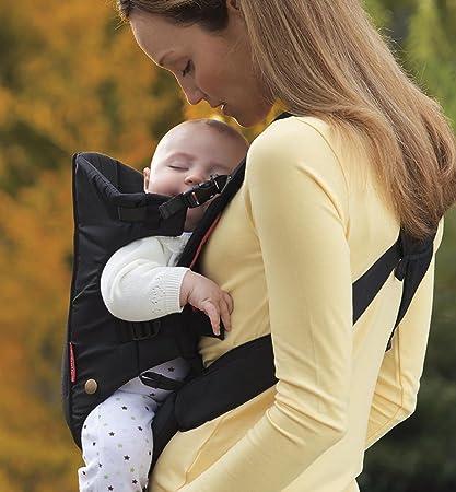 海淘婴儿背带:Infantino 基础双向婴儿背带