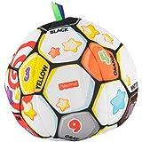 Fisher-Price Laugh & Learn Singin Soccer Ball (Color: multi/none, Tamaño: NO SIZE)