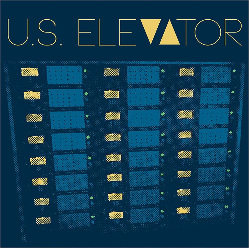 U.S. Elevator Album Art