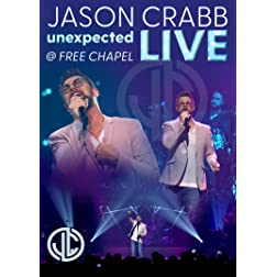 Unexpected: Live @ Free Chapel