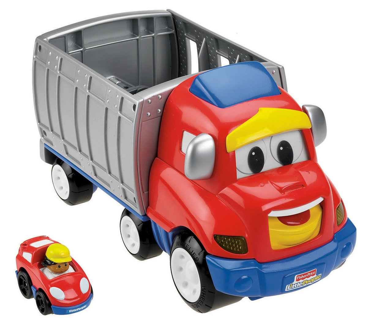 Large Toy Trucks For Boys : Top toddler toys for christmas it s baby time