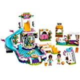 LEGO Friends Heartlake Summer Pool 41313 New Toy for January 2017
