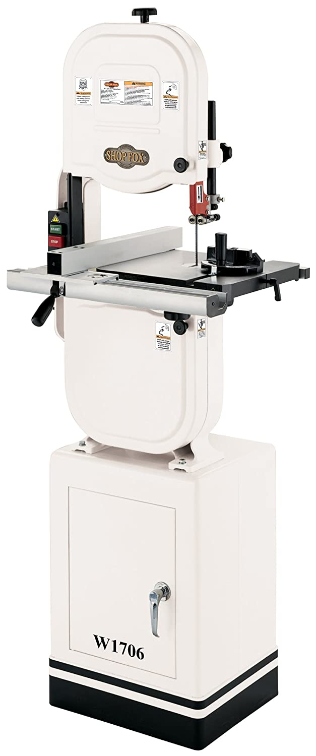 Shop Fox Band saw
