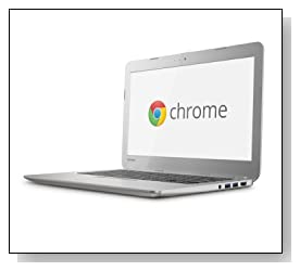 Toshiba CB35-A3120 13.3-Inch Chromebook Review
