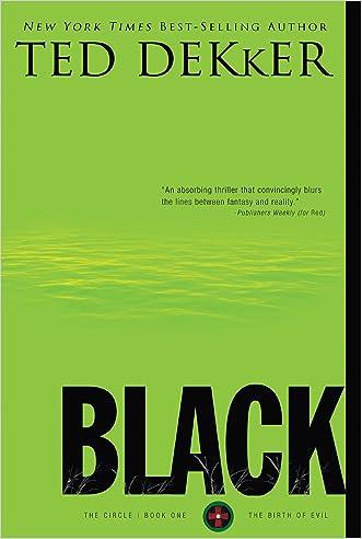 Black: The Circle Series
