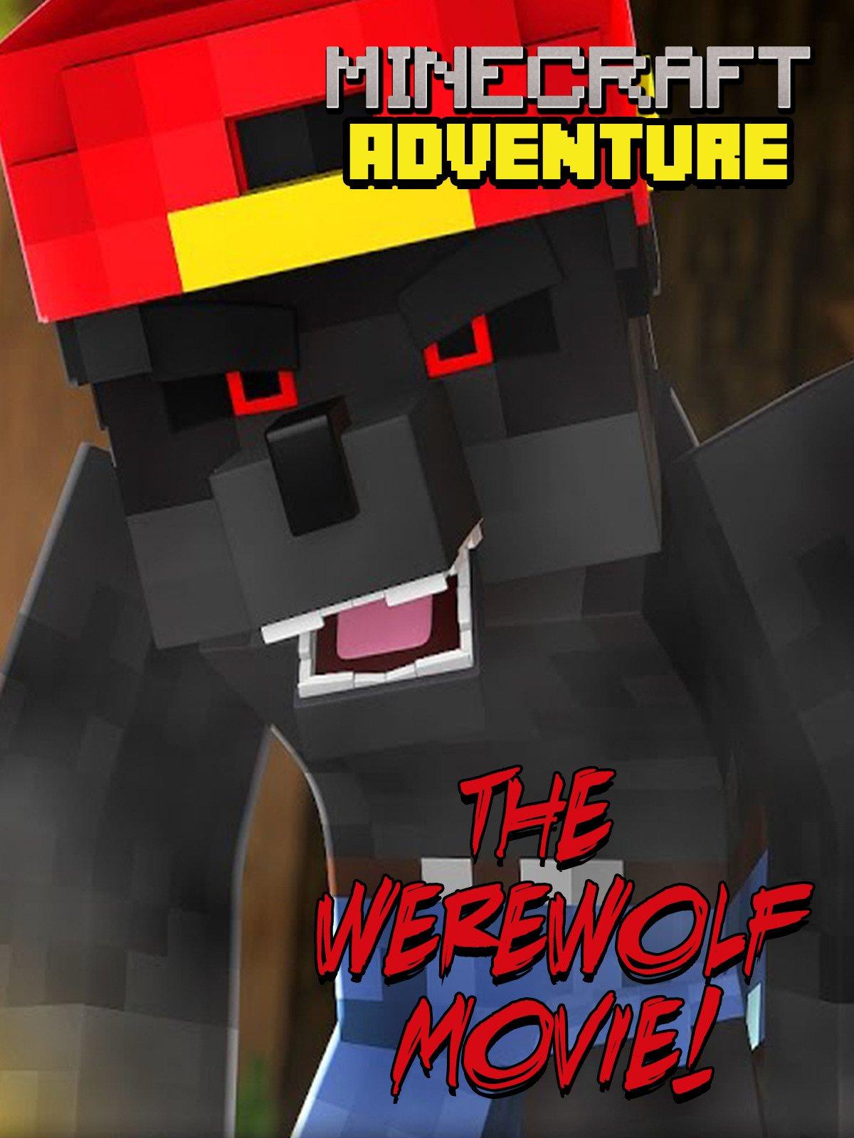 The Werewolf Movie!