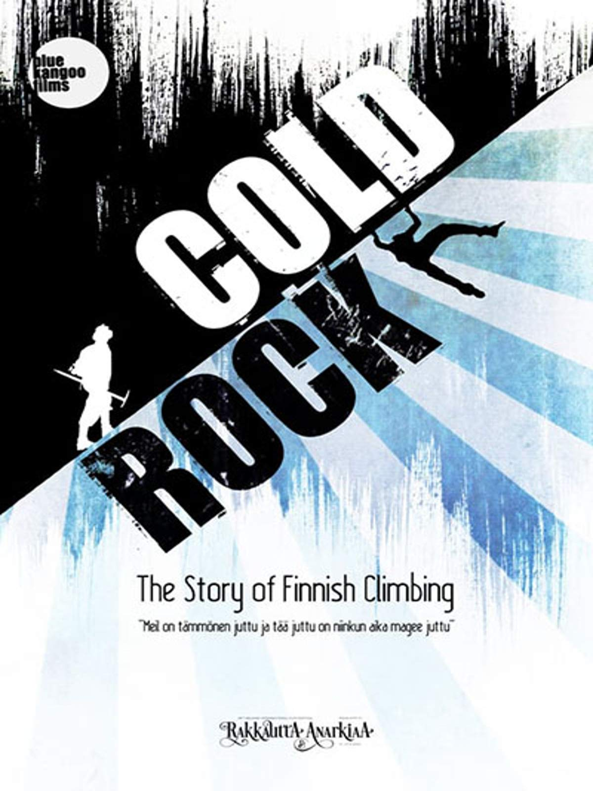 Cold Rock on Amazon Prime Instant Video UK