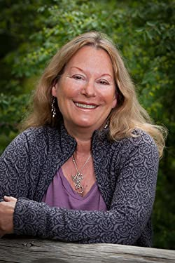 Ann Gimpel is national bestselling author. She