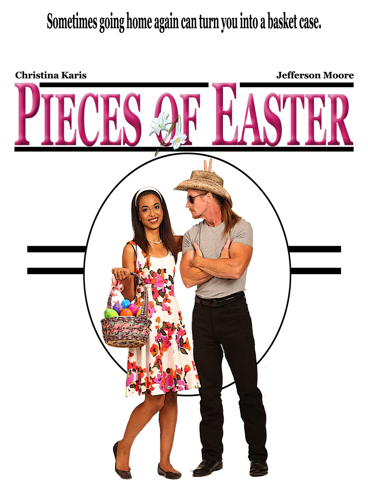 Pieces of Easter on Amazon Prime Instant Video UK