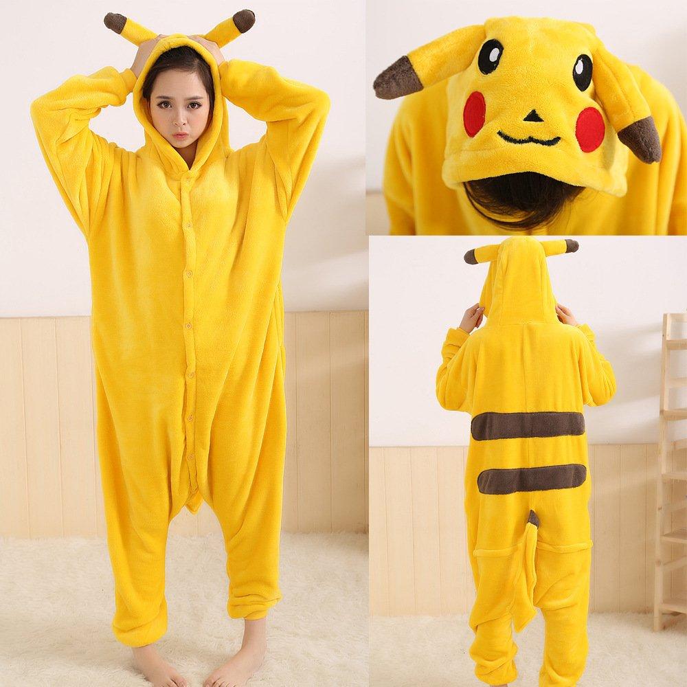 Pikachu Schlafanzug