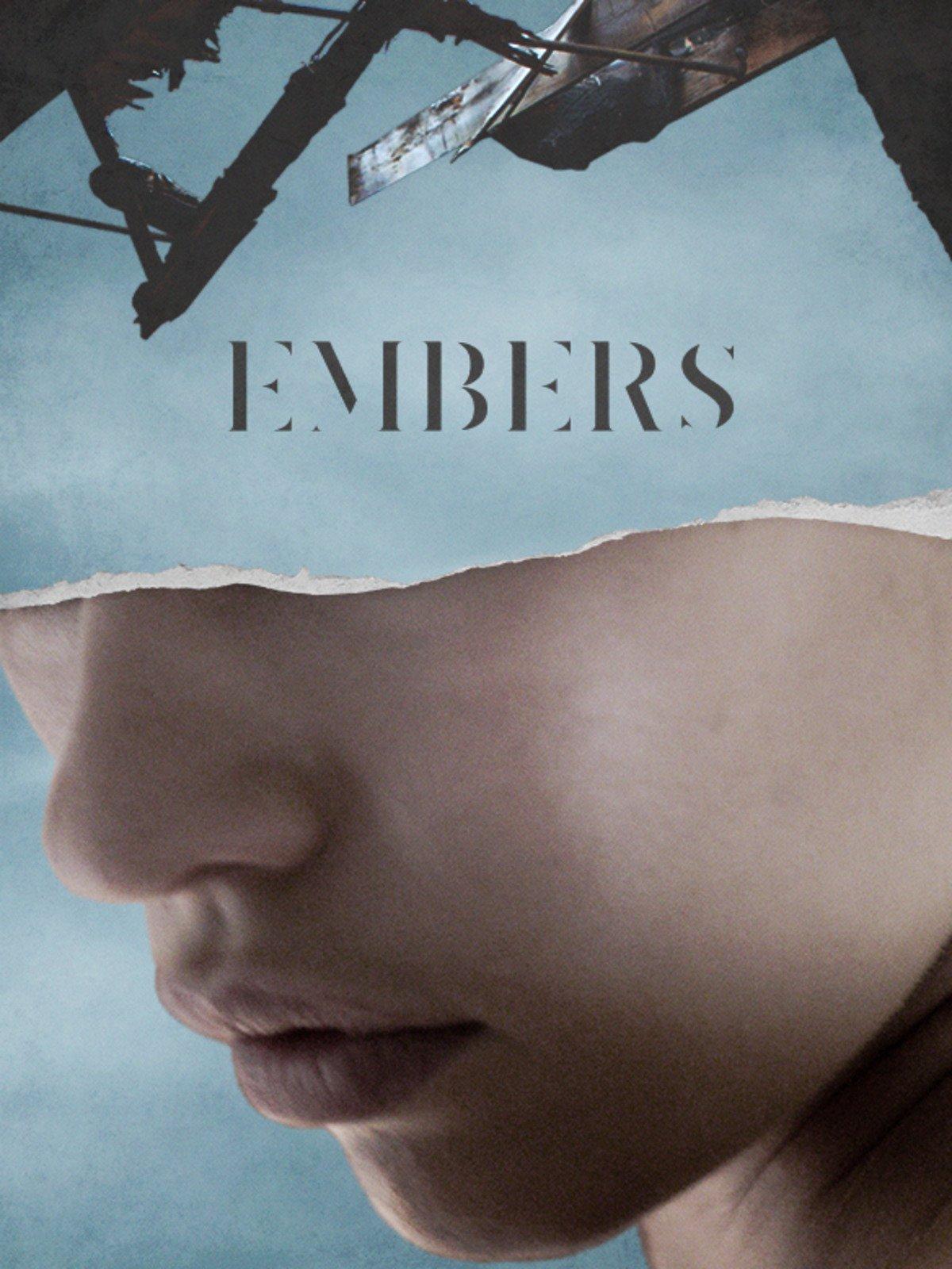 Embers on Amazon Prime Instant Video UK