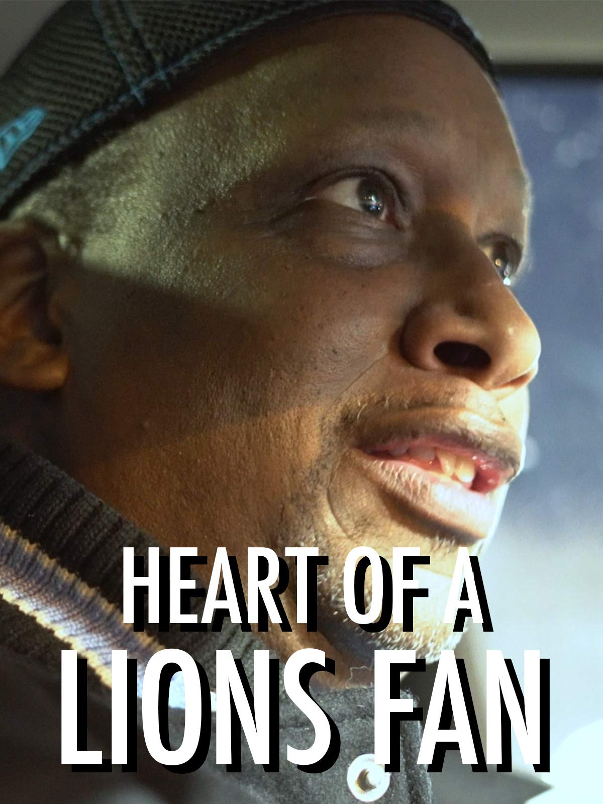 The Heart of a Lions Fan