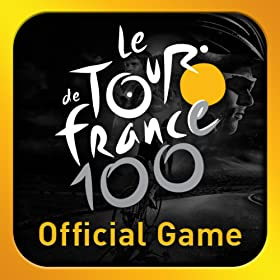 Tour de France 2013 - Le Jeu Officiel