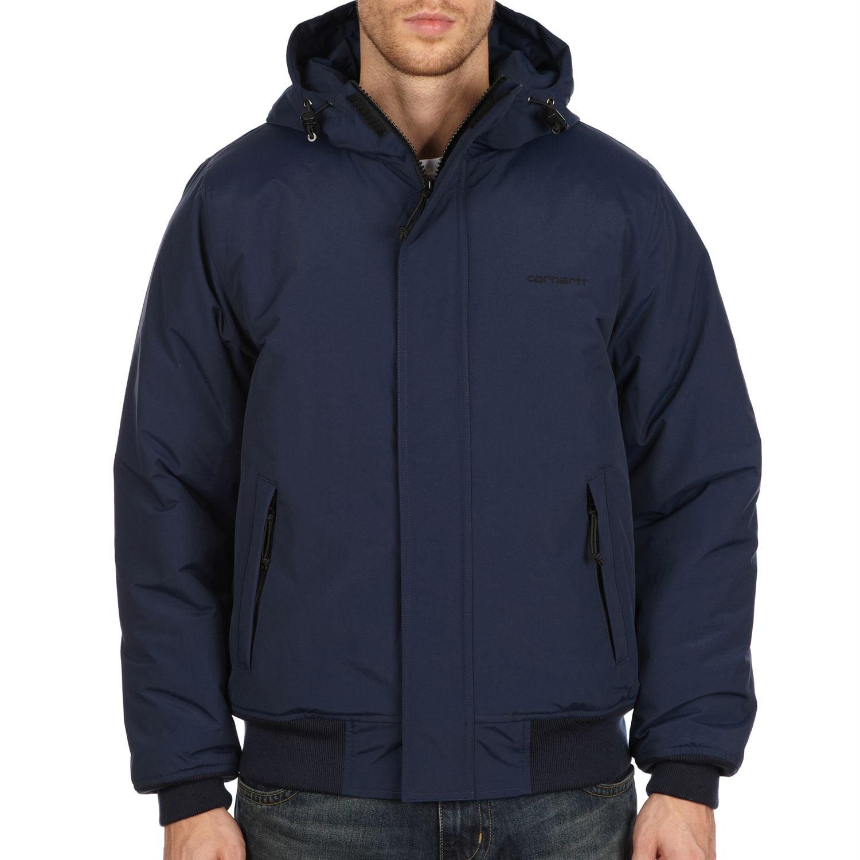 Carhartt Kodiak Blouson Jacket Sub Blue