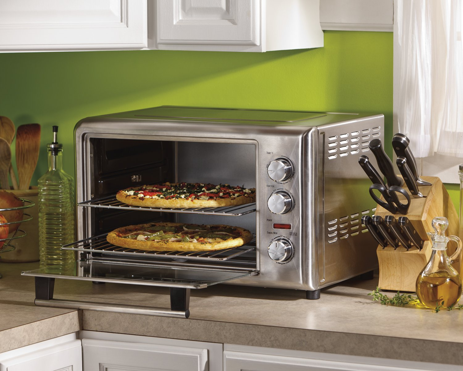 list of best convection oven reviews - Convection Ovens