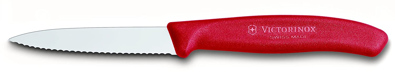 """Victorinox Swiss Classic 3 1/4"""" Paring Knife review"""