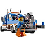 LEGO Lego City Tow Truck