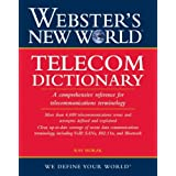 Webster's New World Telecom Dictionary ~ Ray Horak