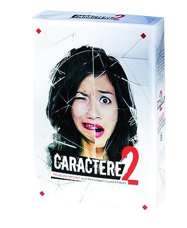 Caractère 2