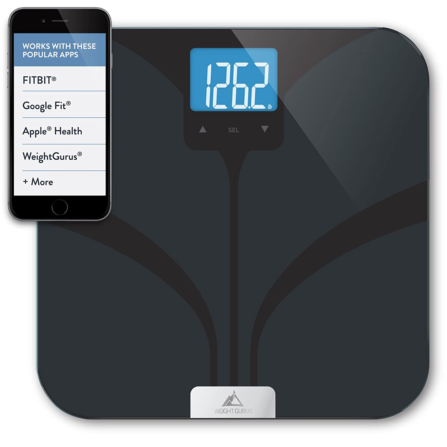 most accurate bathrom scales