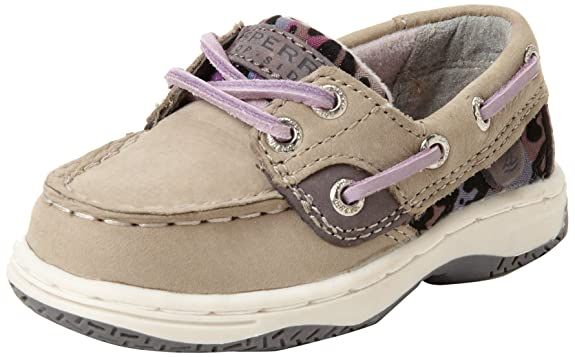 Kids' Classic Sperry Top-Sider Bluefish Boat Shoe Wholesale