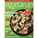 1-Yr Vegetarian Times Magazine Subscription